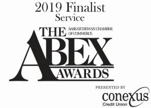 ABEX Service Award 2019 Finalist - Complete Technologies