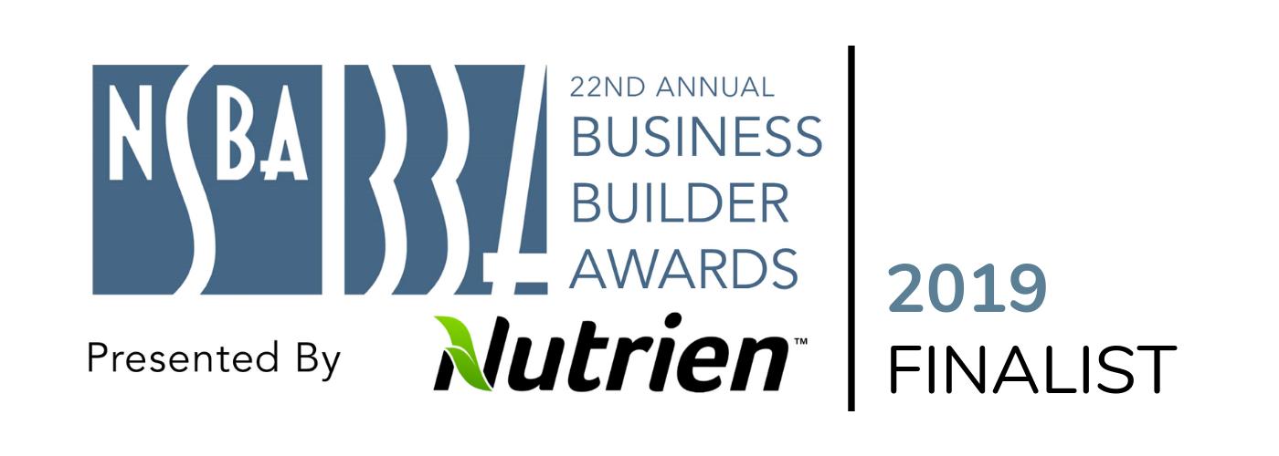 business builder awards