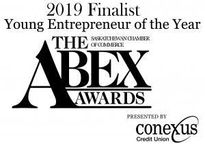 ABEX Young Entrepreneur Award 2019 Finalist - Complete Technologies