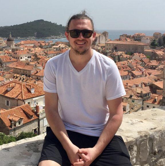 James Matkowski - Managed Services Weekly Hero
